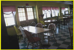 Banquet and Patio Rental Now Available!
